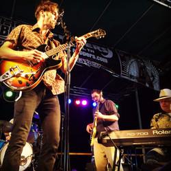 Hot August Blues Fest