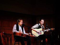 Ivas & Gary Gordon