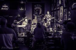 Ivas John Band