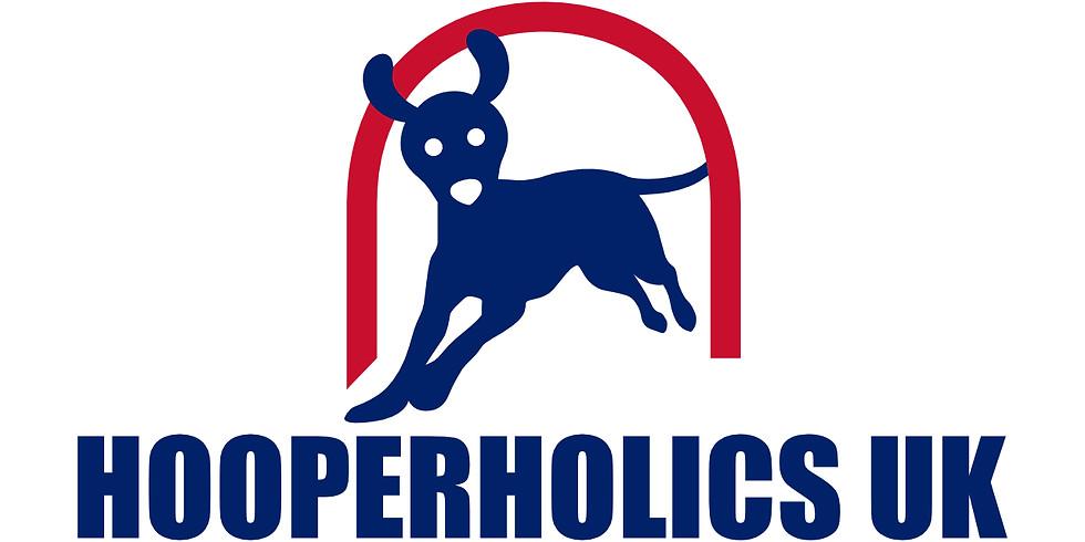 Hooperholics with Angela Lucas 5th Dec 2020