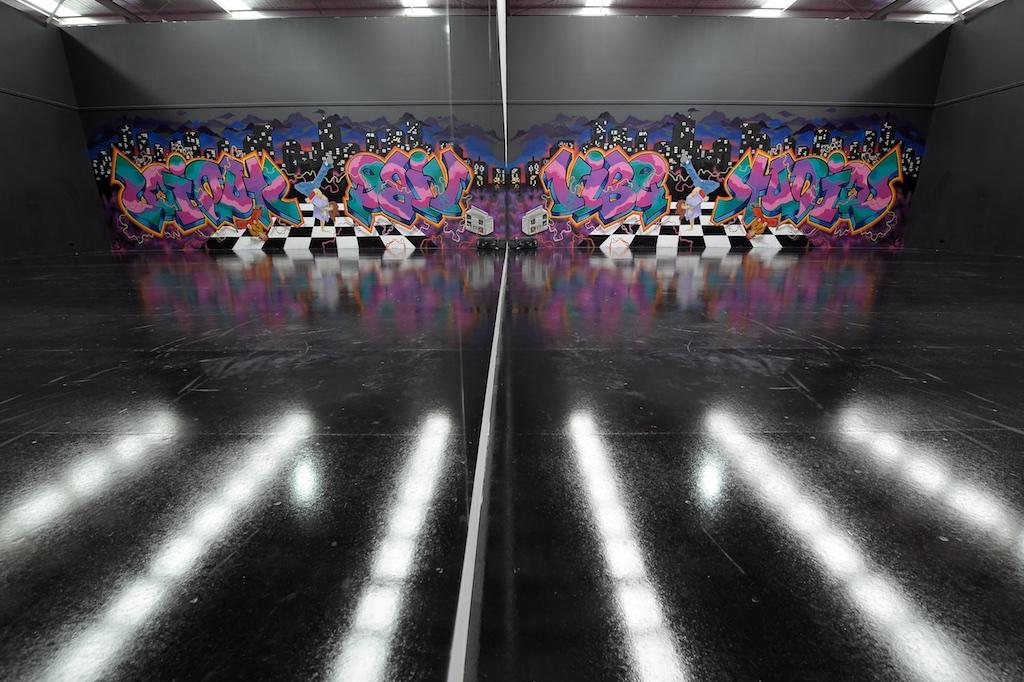 Dance Room 3