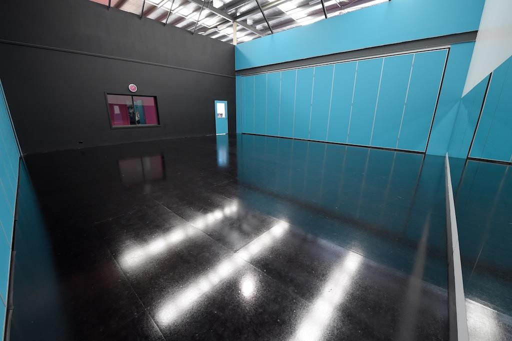 Dance Room 2