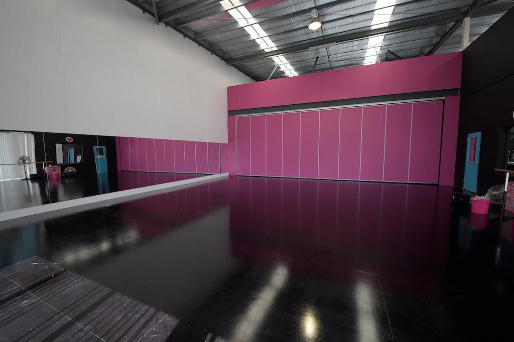 Dance Room 1