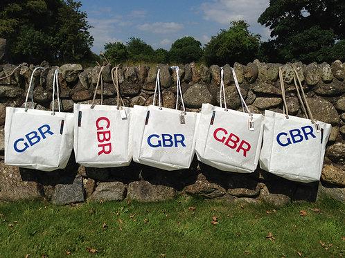 Recycled Beach Bag