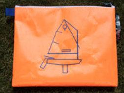 Optimist Boat Document Wallet