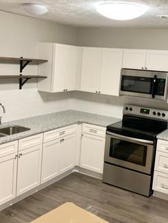 Brand New Kitchens!