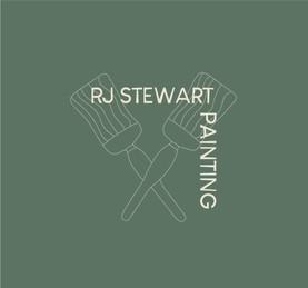 RJ Stewart Painting
