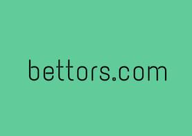 bettors.com logo design
