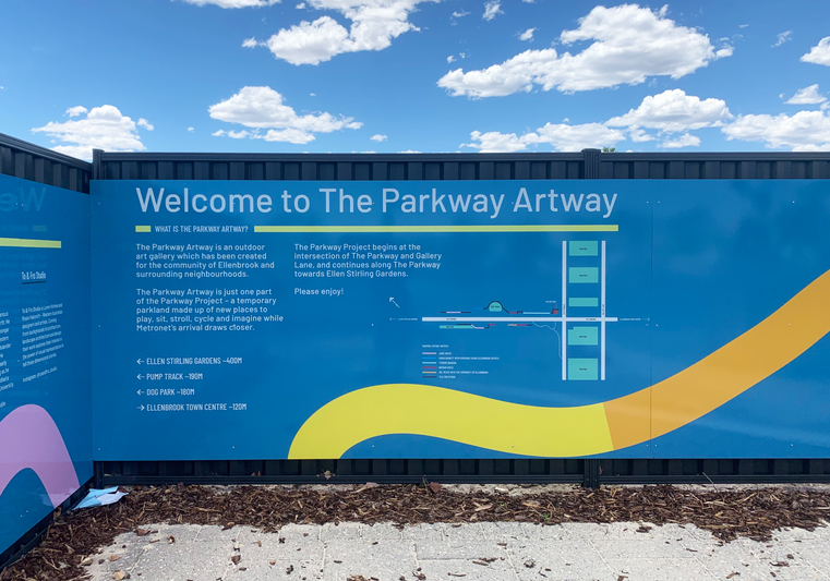 The Parkway Project