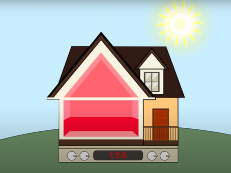 Is Your Attic Ventilation Up To Par?