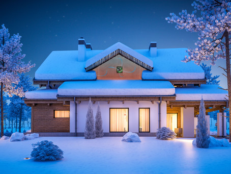 3 Easy Ways To Prep Your Home For Winter