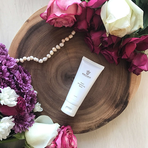 Pearl Brightening Mask