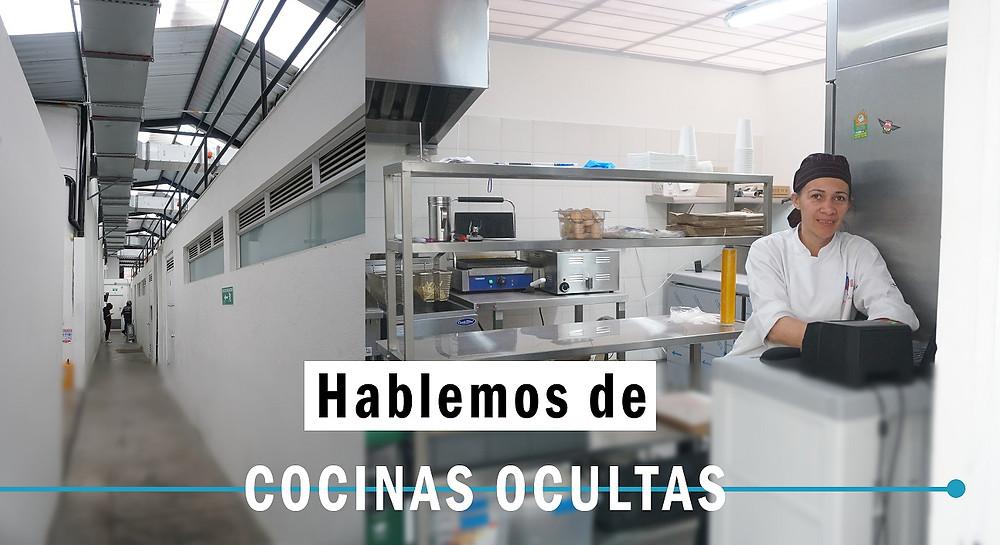 Cocinas Ocultas