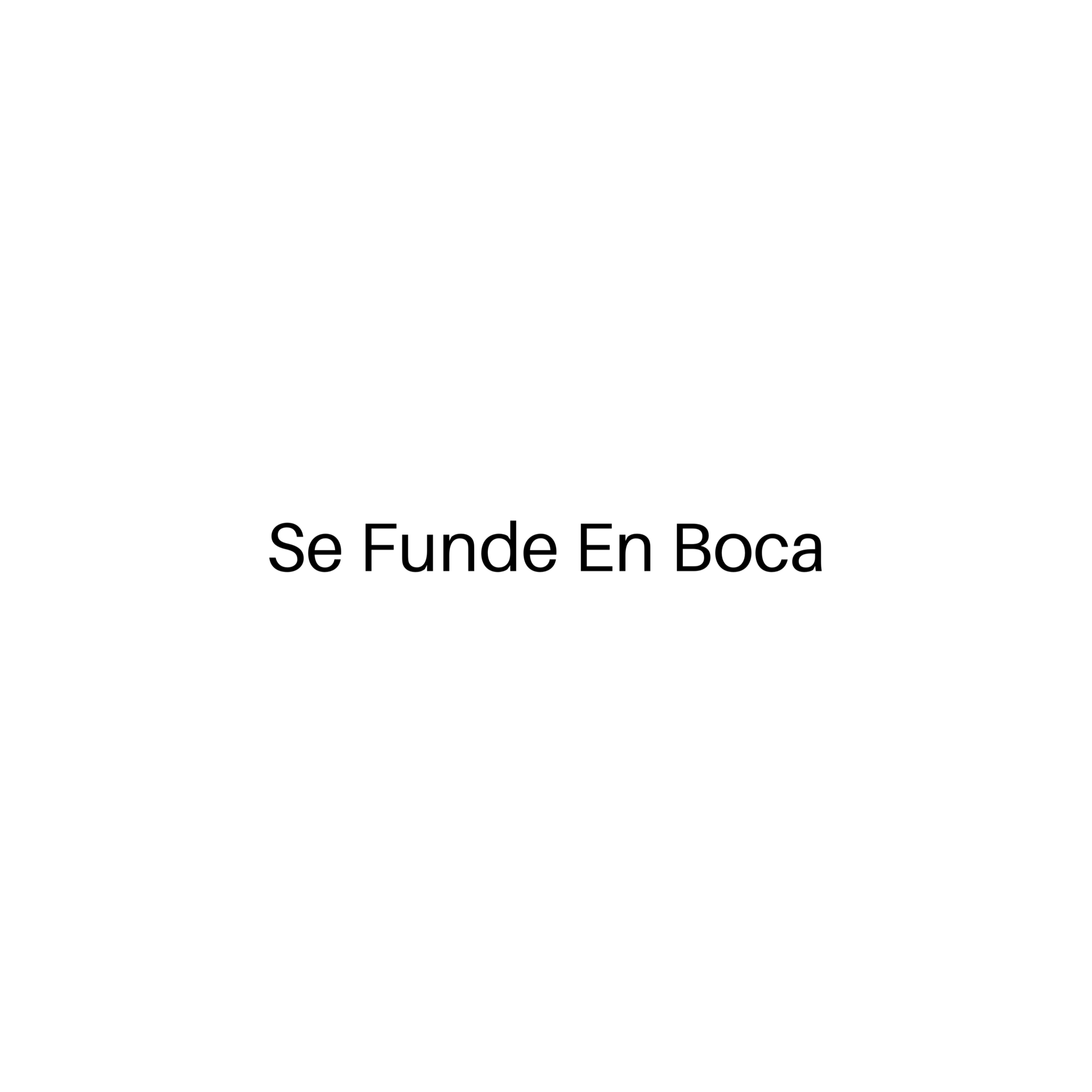 Fundente