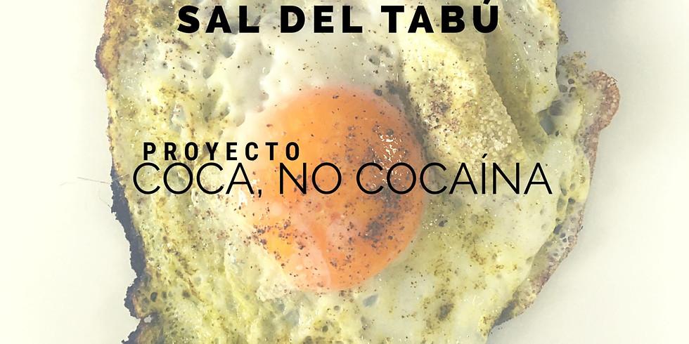 Proyecto Coca, No Cocaína