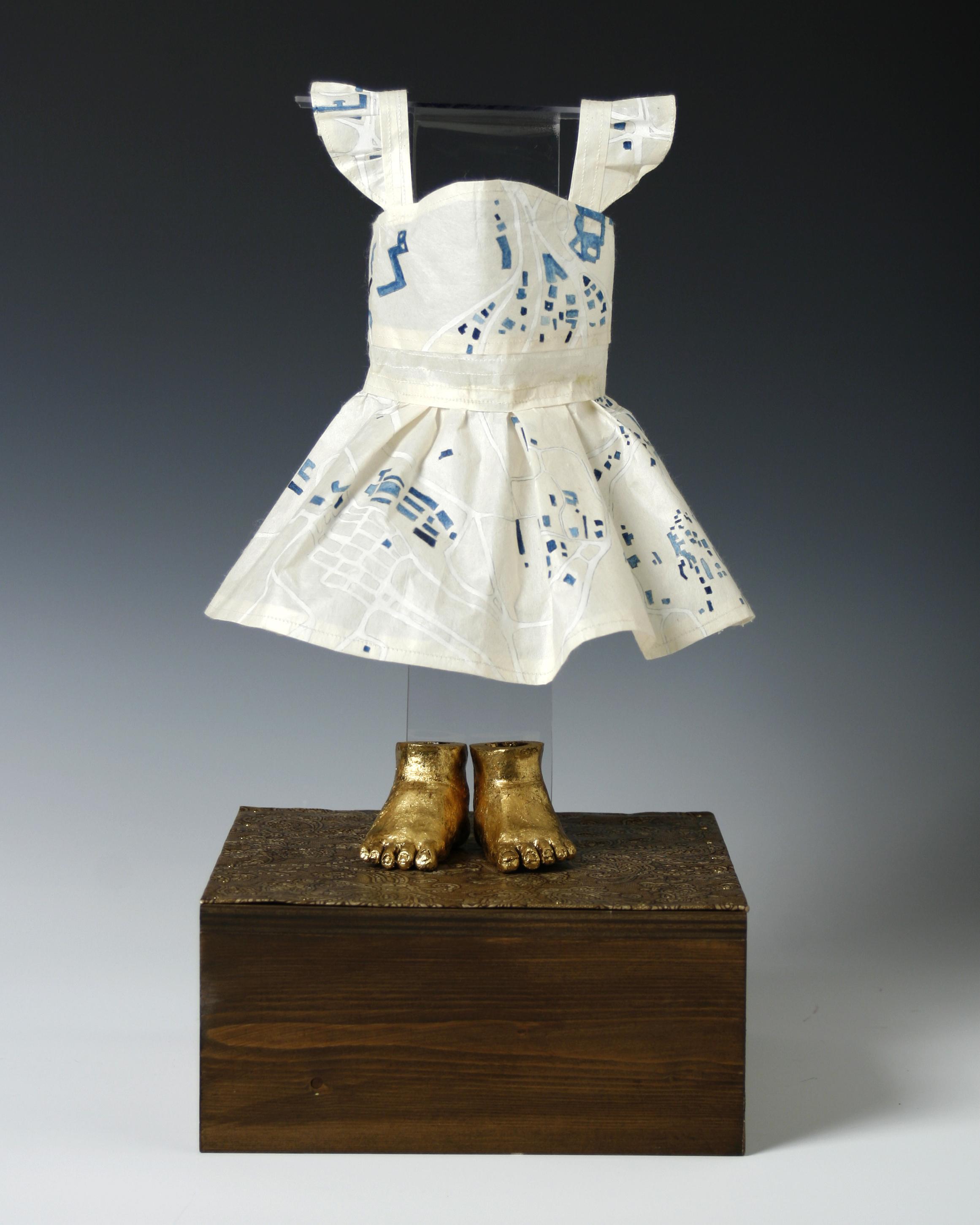 Jerusalem Dress