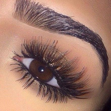 Bottom Eyelashes
