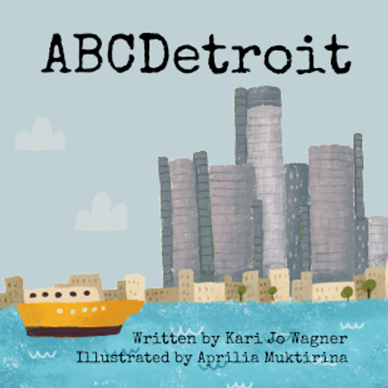ABCDetroit Book
