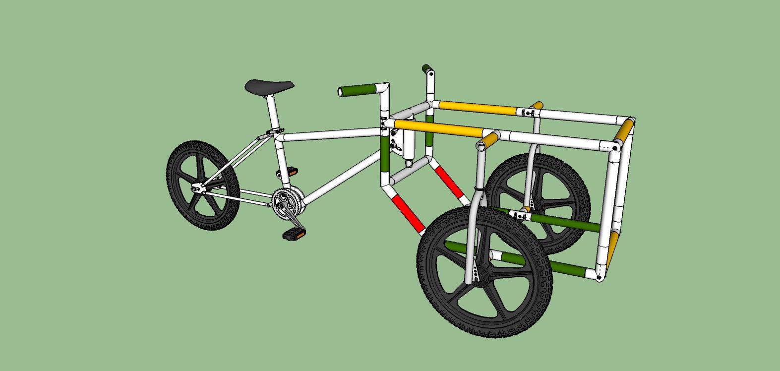 Design a Bike (Coming Soon)