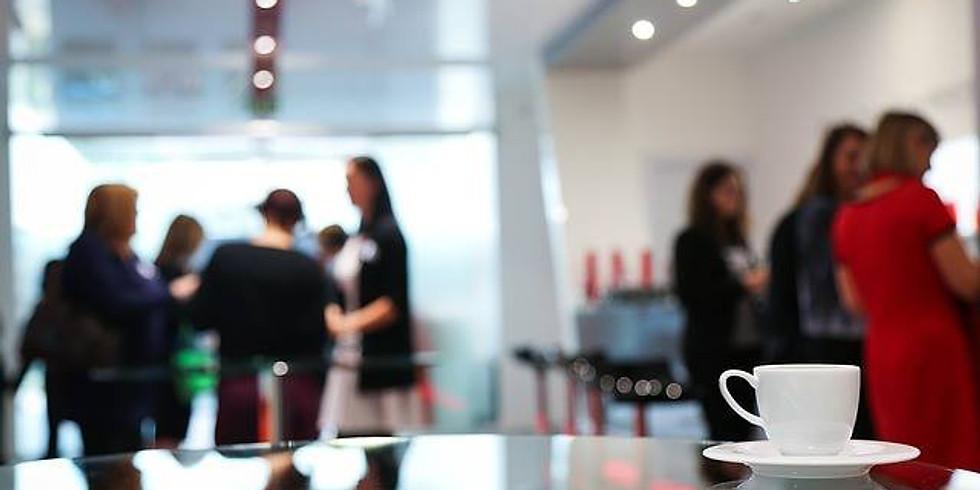 Petit dej Business Réseau CME 49 - BGE