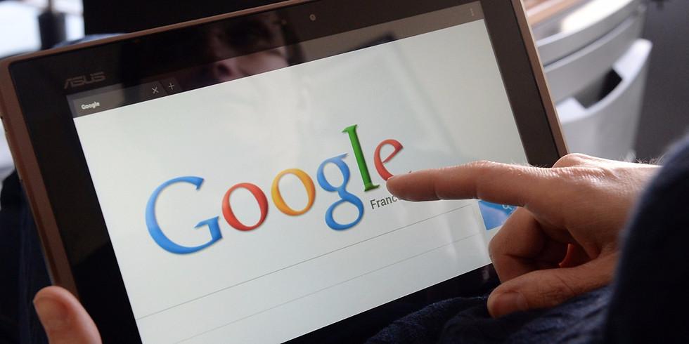 Connaissez-vous vraiment google ?