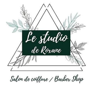 Le studio de Roxane