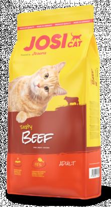 Josera JosiCat Tasty Beef (18 Kg)