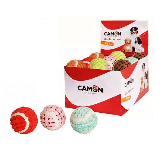 Camon Dog Toys Colored Balls