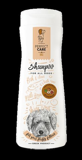 Perfect Care Gianduja Shampoo For All Dogs