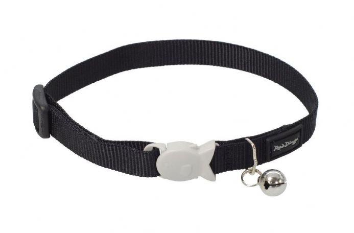 RedDingo Safety Cat Collar