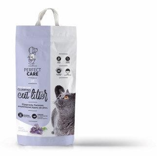 Perfect Care Cat Litter Lavender