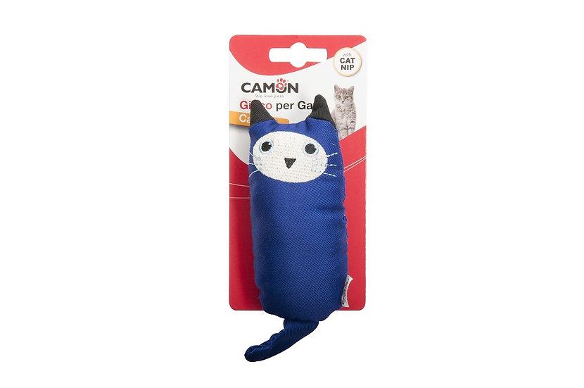 Camon Cat Toy With Catnip