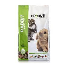 Benelux Primus Rabbit Food 750g