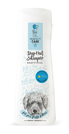 Perfect Care Beach Break Shampoo For Long Haired Dogs