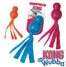 Kong Wubba Comet