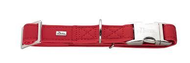 HUNTER Softie Alu-Strong Dog Collar 15/30 x 45 cm