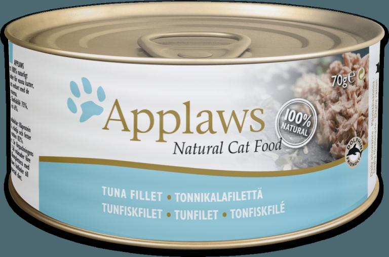 Applaws Tuna Fillet Tin
