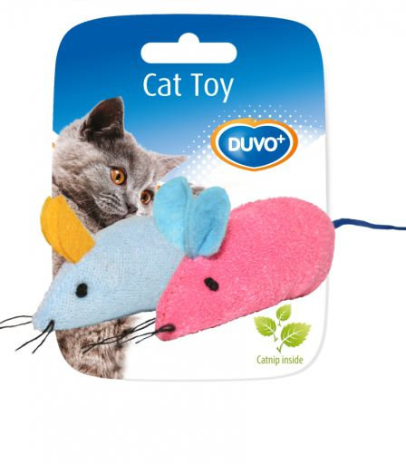 Duvo+ Cat Toy Mouse