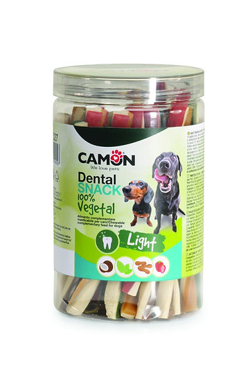 Camon VegTwist- Twisted Sticks