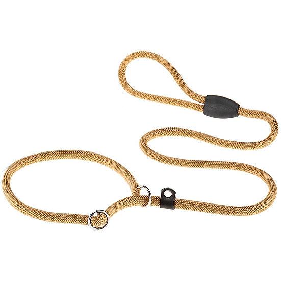 Ferplast Nylon dog lead with collar