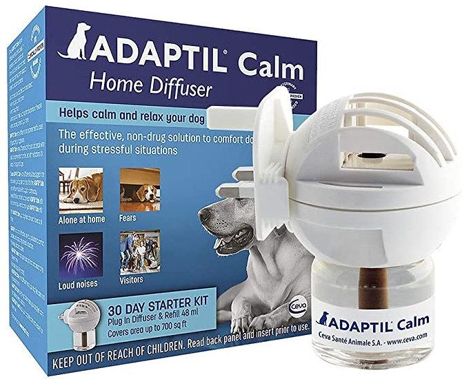 ADAPTIL Calm Home 30 Day Starter Kit, 48ml