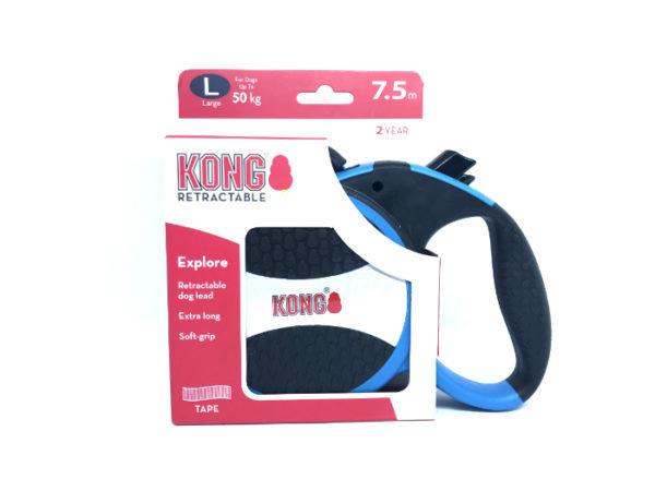 KONG Explore retractable leash