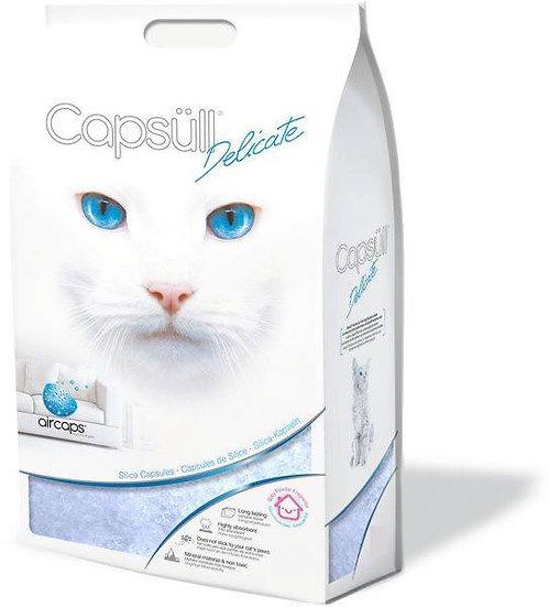 Capsull Ultra Cat Litter 12 Kg