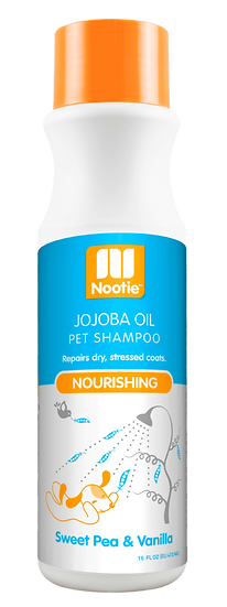 Nootie Nourishing Shampoo – Sweet Pea & Vanilla