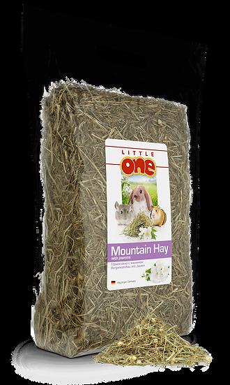 Little One Mountain hay 2.5 Kg