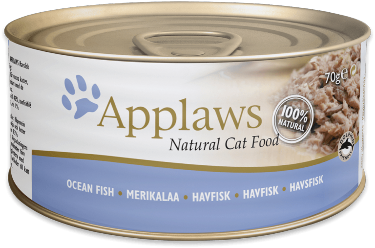 Applaws Ocean Fish Tin