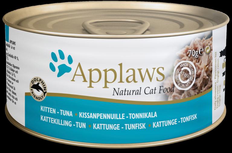 Applaws Kitten Tin – Tuna