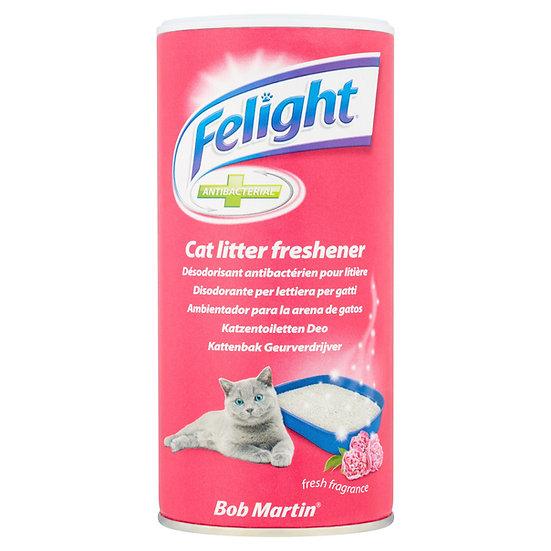 Bob Martin Felight Cat Litter Freshener 300ml