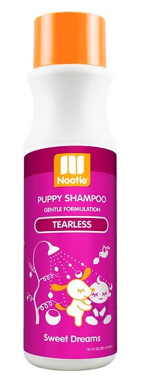 Nootie Puppy Shampoo Tearless – Sweet Dreams