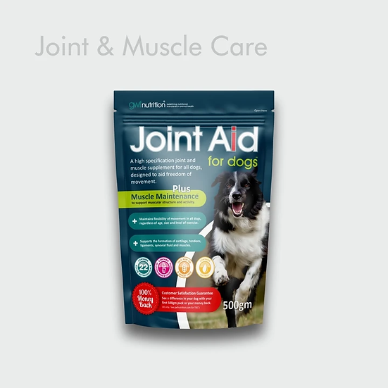 Joint Aid for Dogs